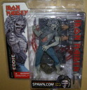 McFarlane toys MUSIC series /IRON MAIDEN( iron May den )/ Eddie From the album KILLERS