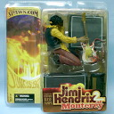 *McFarlane toys MUSIC series / Jimi Hendrix Monterey / Jimi Hendrix which there is package hurt (the small) in
