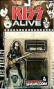 McFarlane MUSIC series KISS ALIVE / Ace Frehley