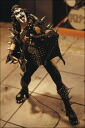 McFarlane toys MUSIC series KISS ALIVE/ Gene Simmons