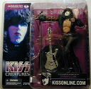 McFarlane toys MUSIC series /KISS クリエーチャー / pole Stanley