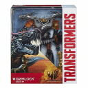 Transformers lost Eiji /Transformers Age of Extinction Generations Leader Class Grimlock Figure HASBRO