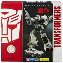 Husband bath Transformers master P sprawl /Transformers Masterpiece Prowl Figure HASBRO