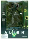 McFarlane Toys MOVIE series aliens 12-inch clear headlight ver