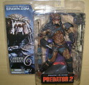 McFarlane Toys Movie Maniacs 6 predator the Hunter