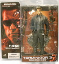 T3 (ブラッディー ver) which there are no 3 McFarlane toys MOVIE series terminator T-850/ sunglasses in