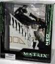 McFarlane MOVIE matrix Lillo dead / neo-/ chateau scene DX BOX