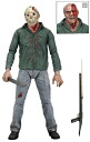 NECA 7 inch PVC figure series 13, Fri day series 3 and Jason battle damage ver.