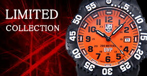 LUMINOX LIMITED