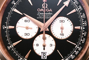 楽天市場】OMEGA / オメガ 腕時...