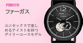 MARC JACOBS フォーガス