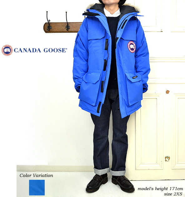 Canada Goose expedition parka online 2016 - trois | Rakuten Global Market: CANADA GOOSE Canada goose PBI ...