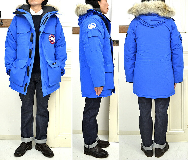 Canada Goose' Expedition Parka Mens Jacket S