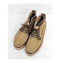 RUSSEL MOCCASIN COUNTRY CHUKKA