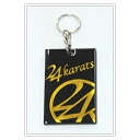GOLD 24karats-Diggers Pass Case (813671)