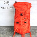 ARC ' TERYX Cierzo 25 Backpack (9335)
