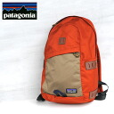 Patagonia Ironwood Pack 20 l (fall 2014)