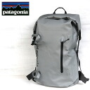 Patagonia Stormfront Roll Top Pack 30L (fall 2014)