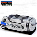 Patagonia Black Hole Duffle 45L (fall 2014)
