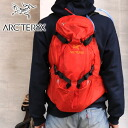 ARC ' TERYX Chilcotio 20 backpack (2015 spring/summer)