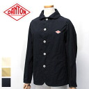 DANTON round collar shirt jacket ladies 20 Sierra