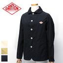 DANTON round collar shirt jacket ladies 20 Sierra
