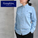 Chambray shirt Lady's where Gymphlex is button-downed