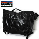 Patagonia Black Hole Messenger (49325)