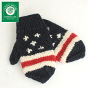 CANADIAN SWEATER Star Spangled Banner hand bag