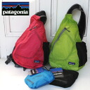 Patagonia Lightweight Travel Sling 7 l (48796)