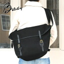 BRADY BICYCLE BAG (2014 spring/summer)