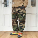 GRIFFIN OVERALL PANT ( GFW23 ) 30 Sierra