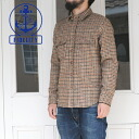 20 Suggested FIDELITY Harris Tweed CPO shirt jacket (F12FS-001HT)