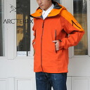 ARC ' TERYX SABRE JACKET (MEN's) (11113) (2012 / W) 20 Sierra