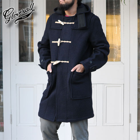 TROPHY | Rakuten Global Market: MONTY GLOVERALL Duffle coat