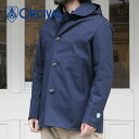 ORCIVAL cotton single jacket (RC-8437 WB) 20 Sierra