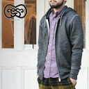 THE GARB STORE back Ziv lease parka (T961GN)30%OFF!!