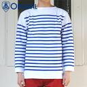 Orcival 2013 spring summer Men's shirt ラッセルボーダーバスク Men's ( 6101 )