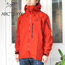 ARC 'TERYX Theta SVX Jacket Men's (12706)