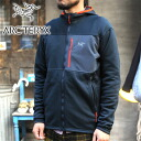 ARC 'TERYXFORTREZ HOODY Men's(12725)(2013 fall and winter)