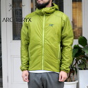 ARC 'TERYX NUCLEI HOODY Men's (12708) (fall 2013)