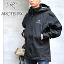 ARC ' TERYX Theta AR Jacket (MEN's) 20 Sierra