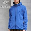 ARC 'TERYX Caliber Hoody Men's (2014 spring/summer)