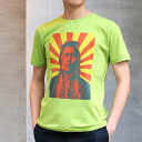 Hub Spoke JOHN VAN HAMERSVELD INDIAN short sleeve T shirt