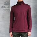 SUNSPEL Turtleneck Chateau