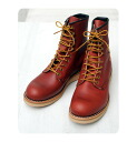 RED WING CLASSIC WORK/Round Toe ( 2940 )