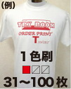 Cheap! Cheap! Very cheap! Bespoke printed team tee shirt-one print bid before one [or] after using Tom's solid body color create number 31-100. Professional factory of peace of mind.