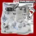 Dalbello ski boots DALBELLO ASPIRE 5.7 ladies 23.5/24.5/25.5 10P12Sep14