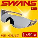 SWANS SOU-N PI/GO (Pink) ◆ Swan's sunglasses