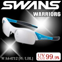 SWANS WARRIOR6-BM WA6-0712 W/LBL ◇ WARRIOR6 ◆ mirror lens model ♪ swans sunglasses fs3gm